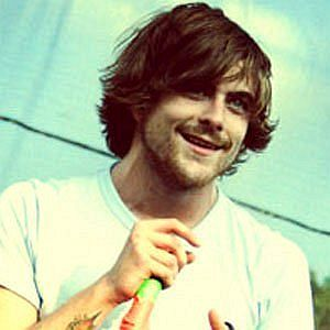 Age Of Anthony Green biography