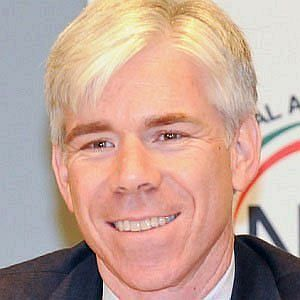 Age Of David Gregory biography