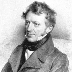Franz Grillparzer bio