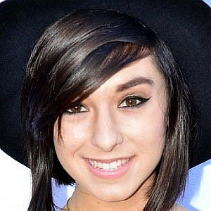 Age Of Christina Grimmie biography