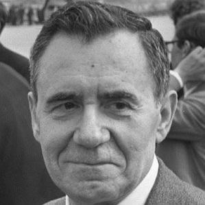 Andrei Gromyko bio