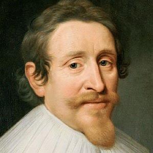 Hugo Grotius bio