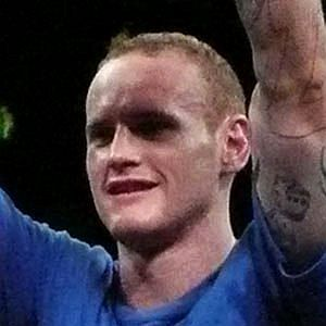 Age Of George Groves biography
