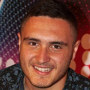 Age Of Nadav Guedj biography