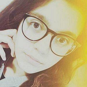 Age Of Giulia Guerra biography