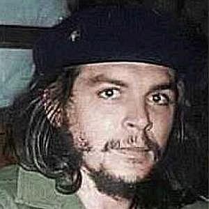 Age Of Che Guevara biography