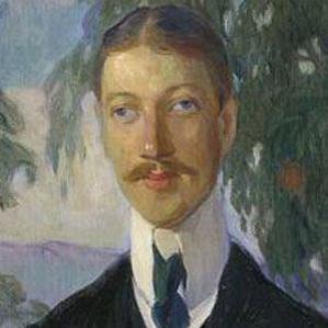 Nikolay Gumilev bio