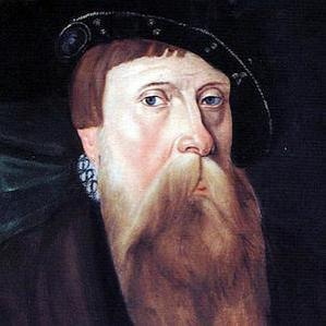 Gustav I of Sweden bio