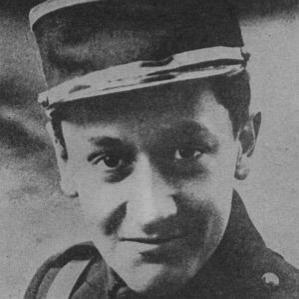 Georges Guynemer bio