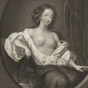 Nell Gwynn bio