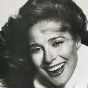Joan Hackett bio