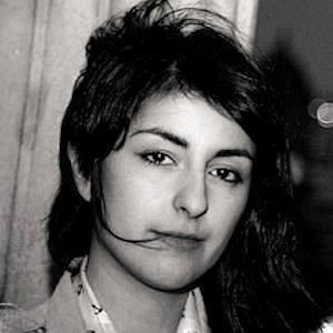 Age Of Nili Hadida biography