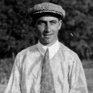 Walter Hagen bio