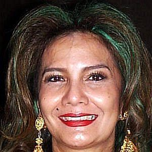 Age Of Christine Hakim biography