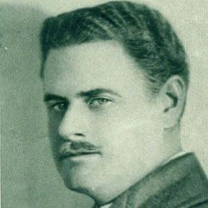 Alan Hale Sr. bio