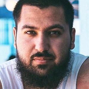 Age Of Nadeem Hamidy biography