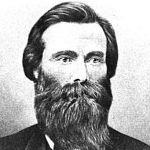 Henry Hancock bio