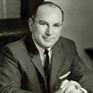James F. Hanley bio