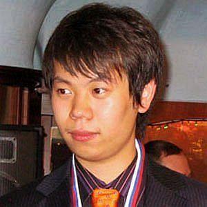 Age Of Wang Hao biography