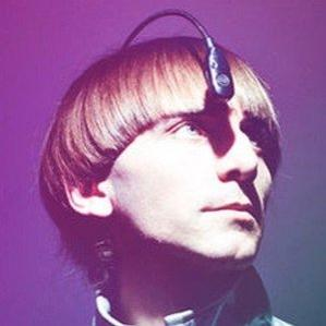 Age Of Neil Harbisson biography