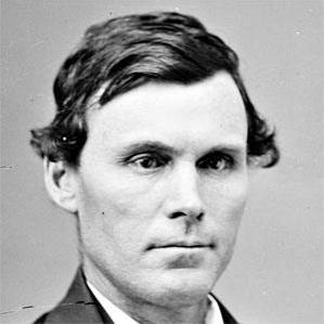 Benjamin F. Harding bio