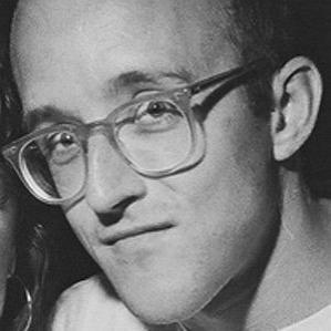 Keith Haring bio