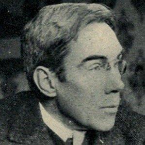 Henry Harland bio