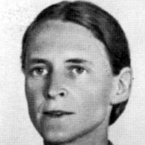 Mildred Harnack bio