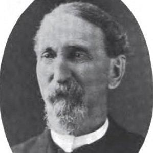 Andrew L. Harris bio