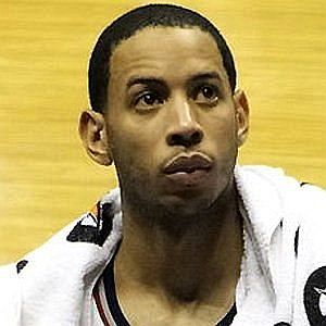 Age Of Devin Harris biography