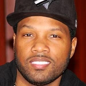 Age Of Mendeecees Harris biography