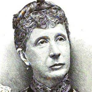 Miriam Coles Harris bio