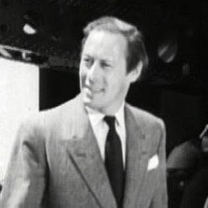Rex Harrison bio
