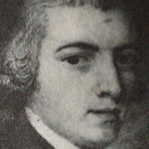 Benjamin Harrison V bio
