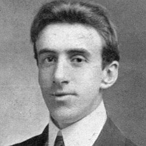 Wallace Hartley bio
