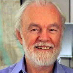 Age Of David Harvey biography