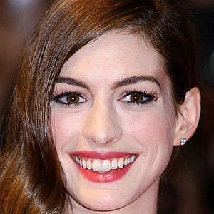 Age Of Anne Hathaway biography