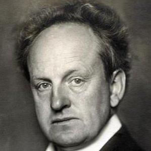 Gerhart Hauptmann bio