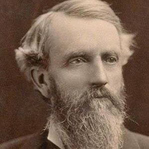 George Hearst bio