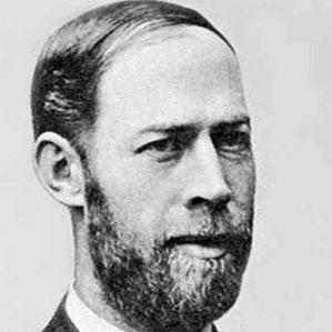 Heinrich Hertz bio