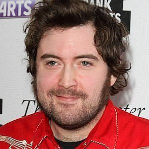 Age Of Nick Helm biography