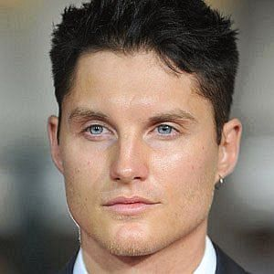 Age Of Toby Hemingway biography