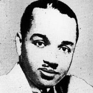 Horace Henderson bio