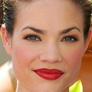 Age Of Rebecca Herbst biography