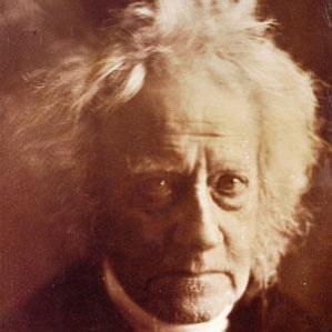 John Herschel bio