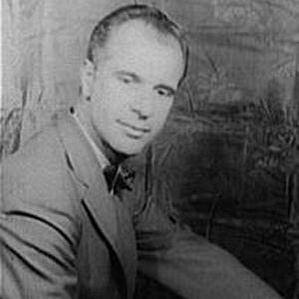 John Hersey bio