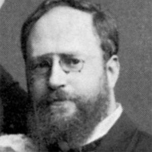 Ernst Herter bio