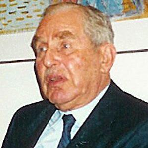 Chaim Herzog bio