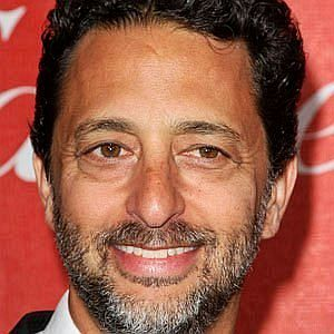 Age Of Grant Heslov biography