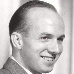 Jimmy Van Heusen bio